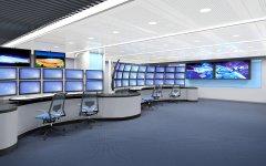 监控室控制台怎么使用和维护?