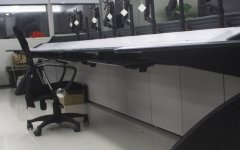 控制台采用抗倍特板材质有哪些优点和缺点?
