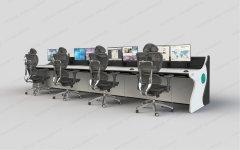 如何设计监控操作台更好看?