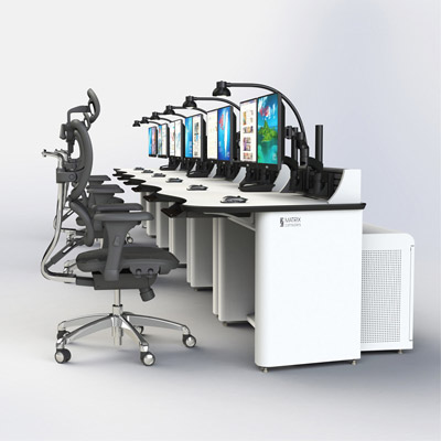 会议中心控制台家具厂家