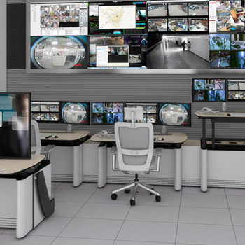 演播桌控制台加工厂家