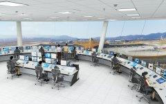 机场指挥调度台系统介绍