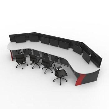 专业监控室控制台定制