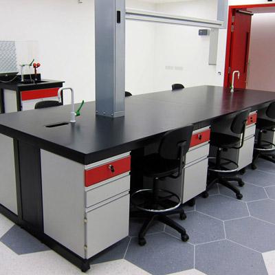 优质实验室中央操作台定制