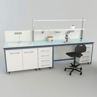 化学实验专用操作台定制