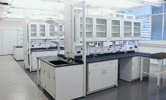 实验室操作台3d模型下载