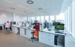 物理实验室操作台多少钱?价格如何?