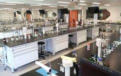 实验室操作台用什么方法或什么消毒水消毒?