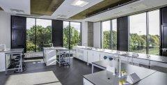 实验室操作台质量控制方法
