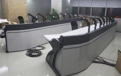 中控室操作台如何操作?