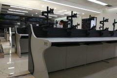 中控室操作台主要功能和用途有哪些?